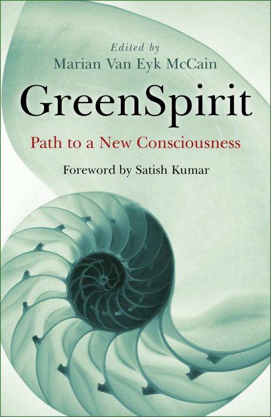 'GreenSpirit: Path to a New Consciousness'